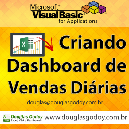 Dashboards de Vendas
