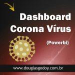 Corona Vírus Dashboard